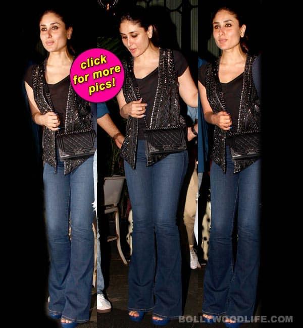 Style crush: Kareena Kapoor Khan brings bell-bottoms back in vogue!