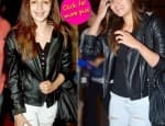 Alia Bhatt returns back to town after shooting for Shandaar in London!