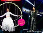 SLAM! The Tour: Shah Rukh Khan, Deepika Padukone and the Happy New Year team rock thestage!