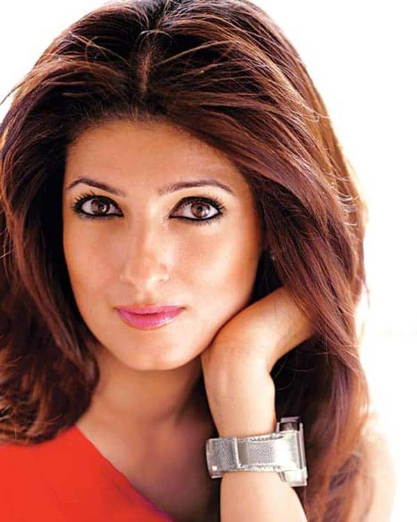 Twinkle Khanna: Sometimes the only thing you have left is hope!