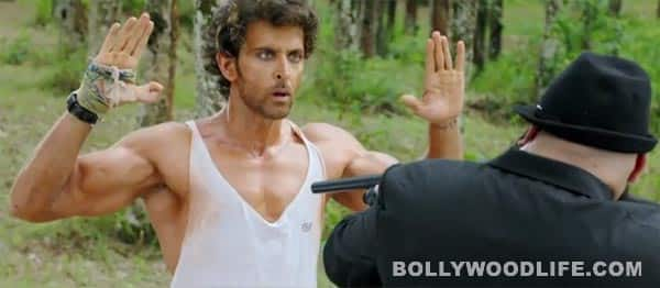 Bang Bang dialogue promo: Is Hrithik Roshan's character mentally unstable in the film?