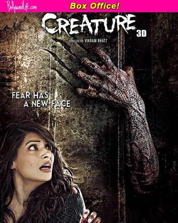 Creature 3D box office: Bipash...