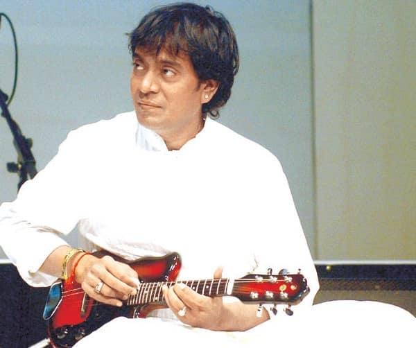 Mandolin Srinivas passes away