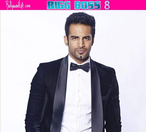 Busy with Bigg Boss 8, Upen Patel to miss Vikram's I promotions!