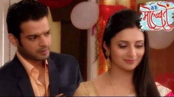Yeh Hai Mohabbatein: How did Raman and Ishita manage to break the bed?