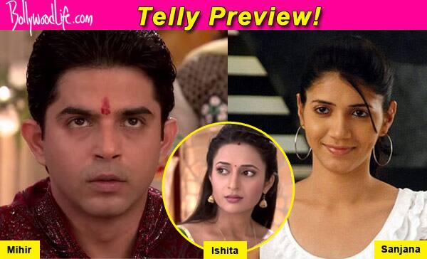 Yeh Hai Mohabbatein: Will Sanjana attend Mihir's wedding upon Ishita's insistence?