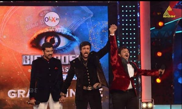 Bigg Boss Kannada: Akul Balaji dedicates victory to host Sudeep!