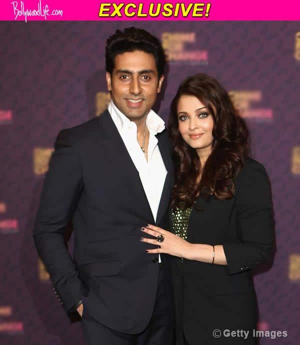 Abhishek Bachchan: Aishwarya will start shooting for Jazbaa by end of this year!