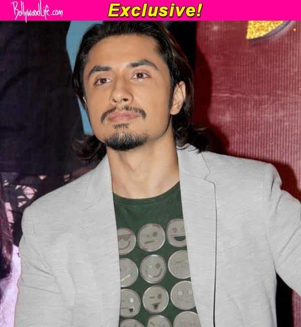 Ali Zafar: Aditya Chopra suggested Shaad Ali to cast me as Tutu in Kill Dil!