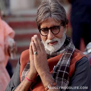 Birthday special: Amitabh Bachchan's 5 path-breaking songs!