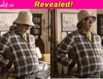 Revealed: Amitabh Bachchan's look from Piku-view pic!