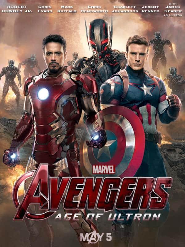 Marvel's Avengers- Age of Ultron teaser trailer: Robert Downey Jr and Mark Ruffalo's film looks promising-watchvideo!