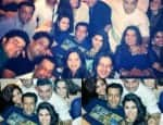 Salman Khan celebrates Diwali with Elli Avram, Daisy Shah and other friends – view pics!
