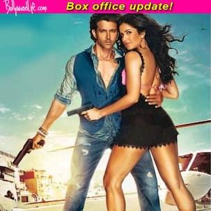 Bang Bang box office collection: Hrithik Roshan-Katrina Kaif starrer enters the Rs 100 crore club!