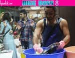 Bigg Boss 8: Did Ali Quli Mirza have the right reasons to punish Praneet Bhat?