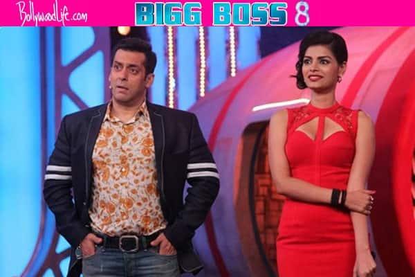 Bigg Boss 8: Sonali Raut's re-entry in the house upsets Salman Khan?