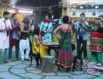 Bigg Boss 8 highlights: Contestants celebrate Diwali with Palak and Gutthi!