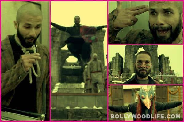 Why does a retired army officer praise Shahid Kapoor-Shraddha Kapoor's Haider and not Hrithik Roshan-Katrina Kaif's Bang Bang?