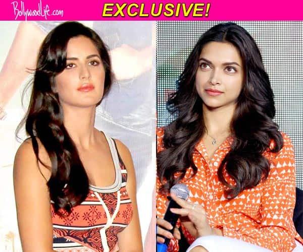 Deepika Padukone: How can you call Katrina Kaif a showpiece?