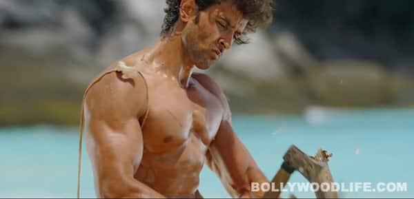 Why hasn't Hrithik Roshan celebrated the success of Bang Bang yet?
