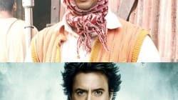 Detective Byomkesh Bakshi, Sushant Singh Rajput, Sherlock Holmes, Robert Downey Junior