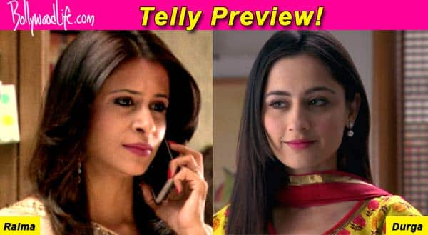 Ek Hasina Thi: Will Durga make Raima a part of the cancer project?