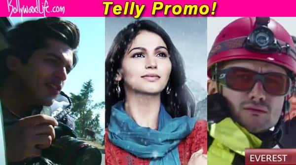 Everest promo: Ashutosh Gowariker picks newcomer as his leads