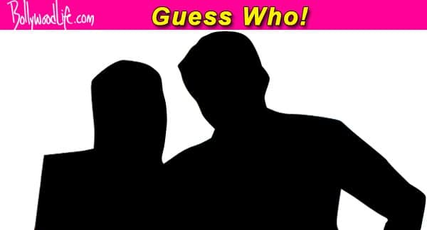 Guess Who: This young actor is having an affair with someone twice her age
