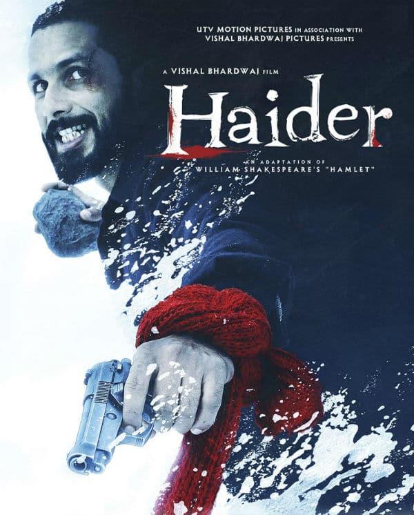 Why are people boycotting Shahid Kapoor-Shraddha Kapoor's Haider on Twitter?
