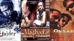 Shahid Kapoor, Tabu, Kay Kay Menon, Shraddha Kapoor, Irrfan Khan, Saif Ali Khan, Pankaj Kapur, Vivek Oberoi