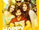 Happy Ending music review: Sachin-Jigar compose a fun-filled album for Saif Ali Khan-Ileana D'Cruz's rom com!