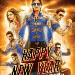 Which is your favourite song from Shah Rukh Khan-Deepika Padukone's Happy New Year? Vote!