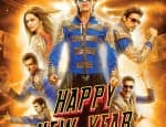 Movies to watch this week: Happy New Year!