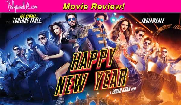 Happy New Year Film 39