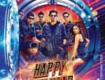 Happy New Year fans tweet review: Shah Rukh Khan-Deepika Padukone entertainer opens to mixed response!