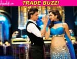 Will Shah Rukh Khan and Deepika Padukone strike hattrick at the box office with Happy New Year?