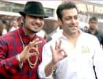 Salman Khan a threat to Yo Yo Honey Singh?