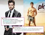 Hrithik Roshan dares Aamir Khan to go naked, and he accepts it!