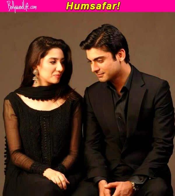 Fawad Khan to woo audiences with Humsafar on Zindagi