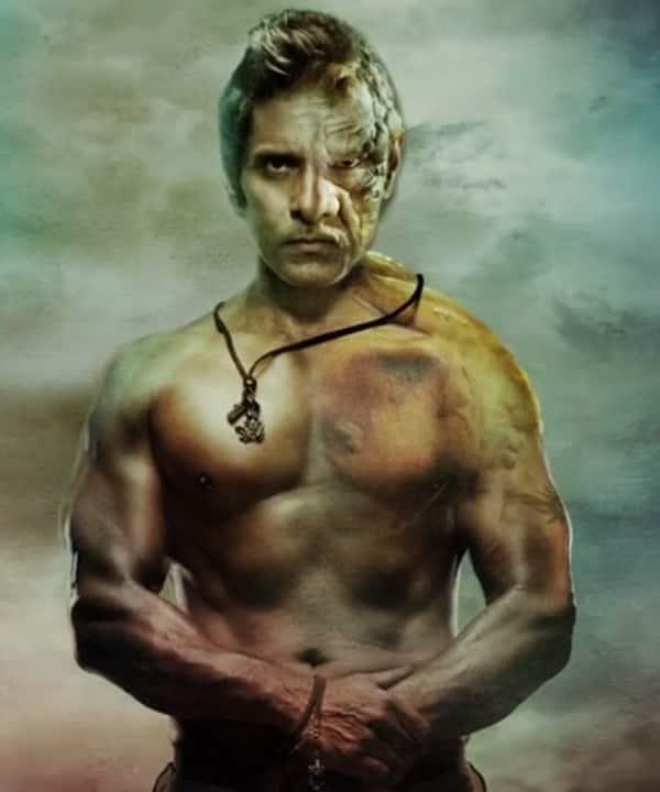 Vikram to dub for Telugu, Hindi versions of I?