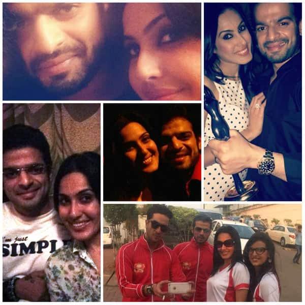 punjabi married couple holidays oo