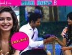Bigg Boss 8: Karishma Tanna wants Sonali Raut to date UpenPatel!