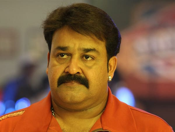 Mohanlal to form a music band?