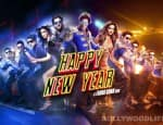 Happy New Year quick review: Shah Rukh Khan and Deepika Padukone make this heist thriller worth watching!