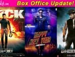 Happy New Year box office collection: Shah Rukh Khan starrer fails to break Salman Khan's Kick and Aamir Khan's Dhoom:3 first week record!