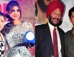 When Priyanka Chopra and Farhan Akhtar met Mary Kom and Milkha Singh…