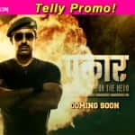 Pukar promo: Rannvijay Singha's new show seems inspired from 24, Holiday and other army movies