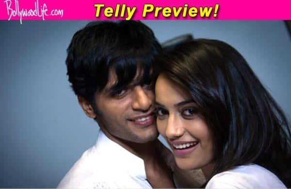 Qubool Hai: Will Aahil hear Sanam's cry for help?