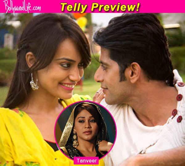 Qubool Hai: Will Sanam be able turn Aahil against Tanveer?
