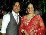 Rakshanda Khan and Sachin Tyagi soon to be parents
